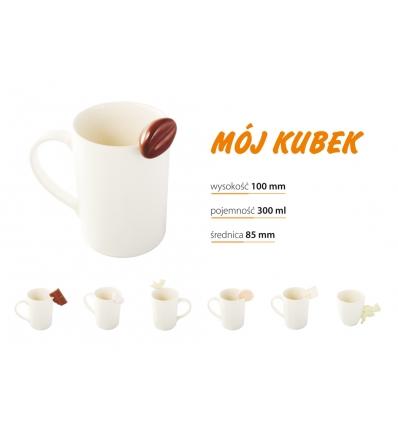 KUBKI MÓJ